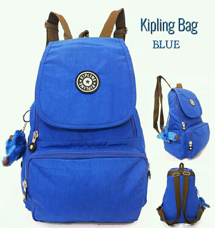 Tas Wanita Import Kipling Original Backpack Ravena - Daftar Harga ... 1030335fff