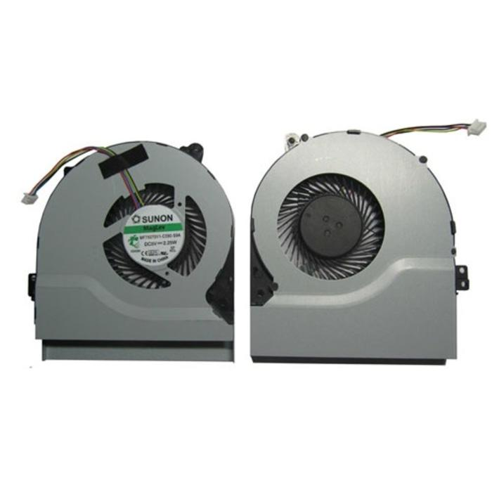 Kipas Cooling Fan Processor Laptop Asus A450C- A450CA- A450CC- A550CA