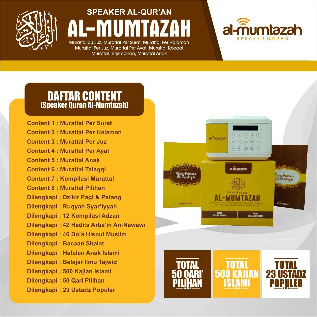 Harga Jual Speaker Murottal Al Quran 25 Qori Best Seller 190000 Rp Radio Model 16gbidr245000 245000 Mini Suara Kencang Seri Fleco F1312idr245000