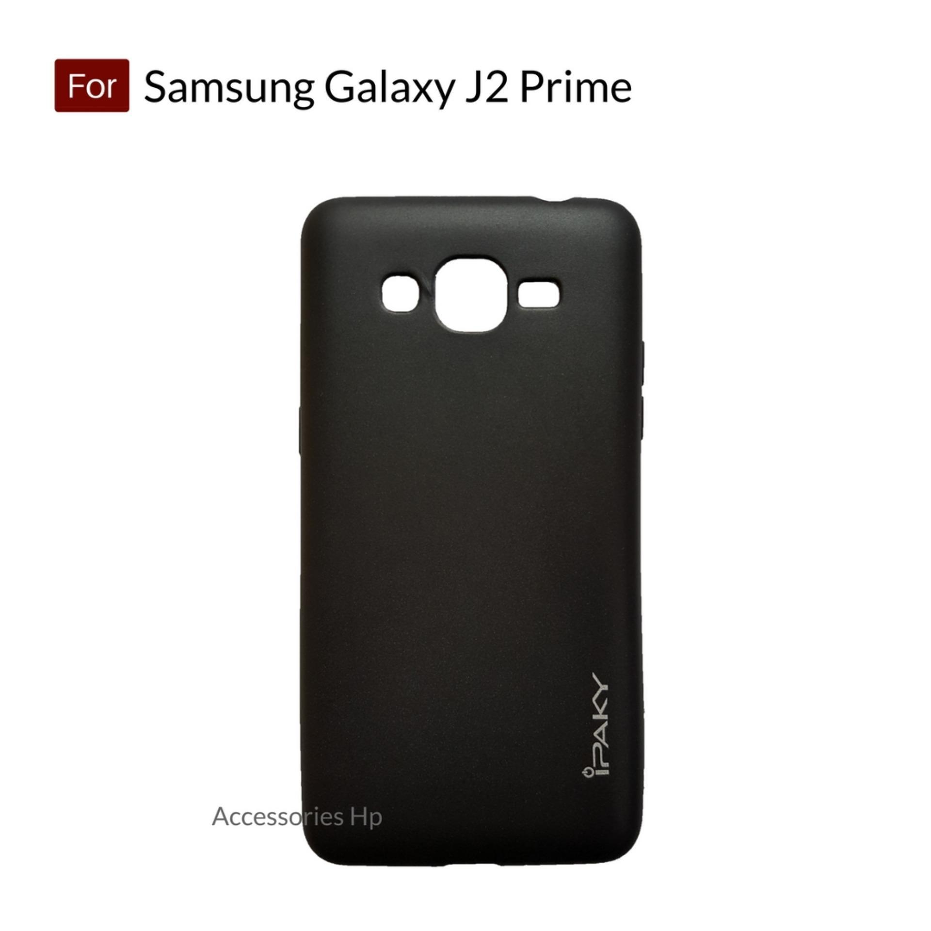Accessories Hp Ipaky Super Slim Matte Anti Fingerprint Hybrid Case For Samsung Galaxy J2 Prime -