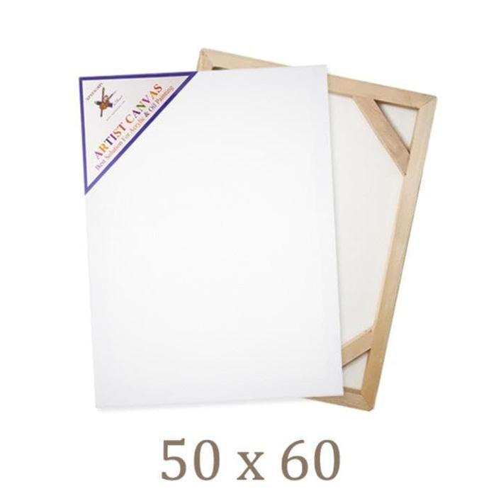 Promo Xpression Xp69 Canvas  Kanvas Lukis 50 X 60 Cm Murah
