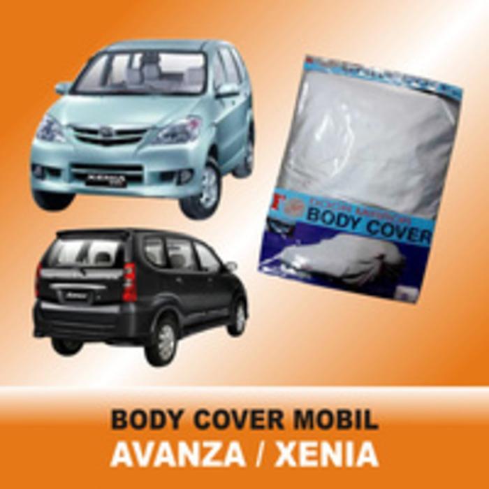 BEST SELLER!!! Sarung Penutup (Selimut Mobil) Ekonomis Untuk Tipe AVANZA / XENIA - sQcorZ