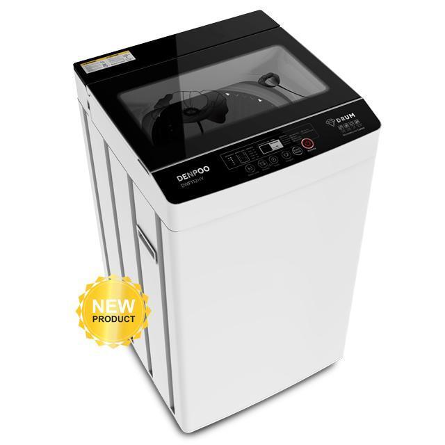 Denpoo DWF-112HY Mesin Cuci Top Load 7 Kg - Khusus JABODETABEK