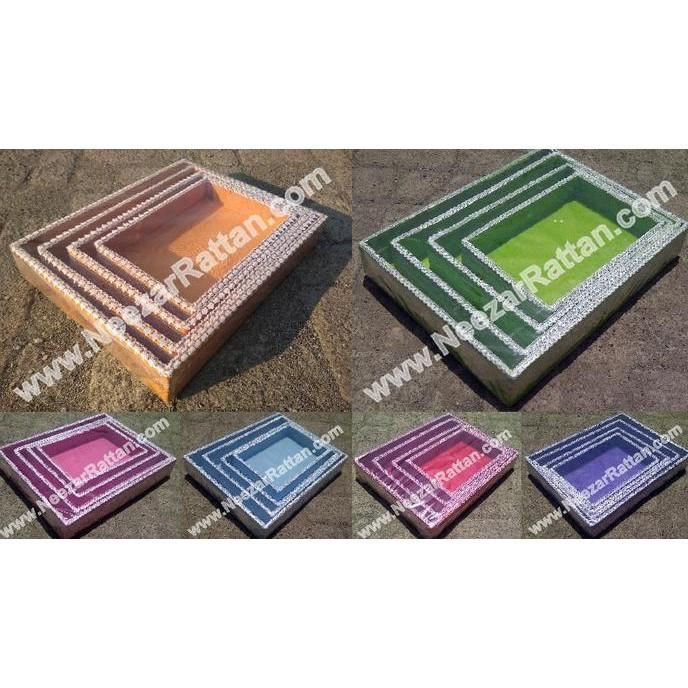 BIG SALE! Souvenir Kotak Keranjang Parcel Hantaran Seserahan Pernikahan Lamaran