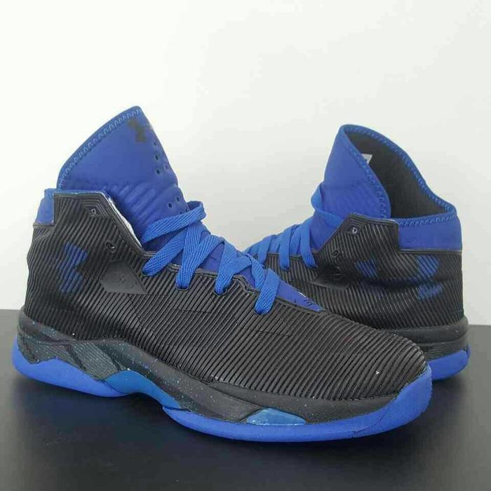 Sepatu Basket Under Armour Stephen Curry 2.5 Size 41- 45