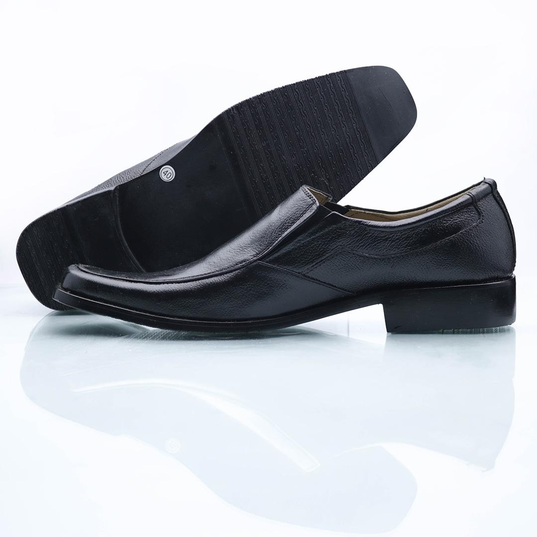 Cek Sepatu Pria Pantofel Kulit Asli Model Formal Termurah L 802ht ... b8cade0d6e
