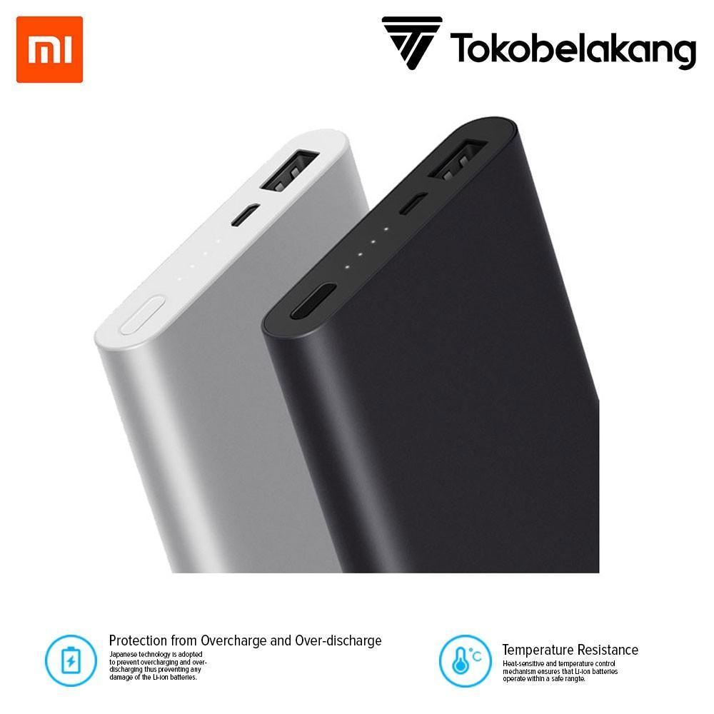 Beli Powerbank Microsoft Power Bank Vivan B5 5200 Mah Xiaomi Slim 10000mah Versi 2017 Original
