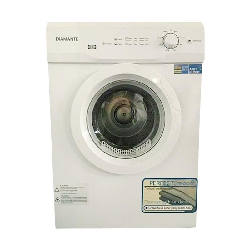 dryer listrik diamante cygnus 1050