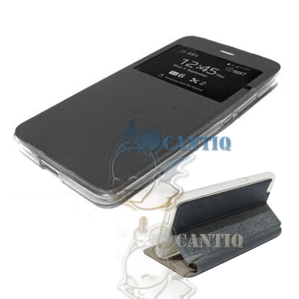 Ume Himax M1 View Flip Cover Flipshell Leather Case Sarung Handphone . Source · ProCase Shield