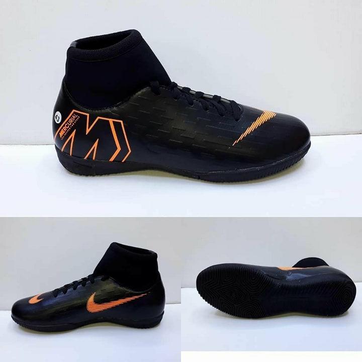 Sepatu FUTSAL Terbaru - PM89 - PREMIUM - BISA BAYAR DI TEMPAT