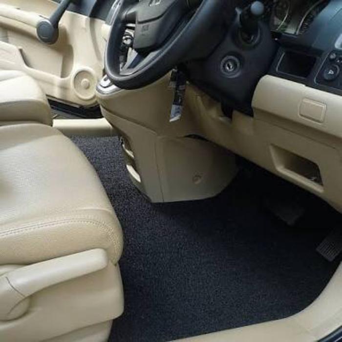 Karpet Comfort Deluxe Khusus Honda Crv 2007-2012