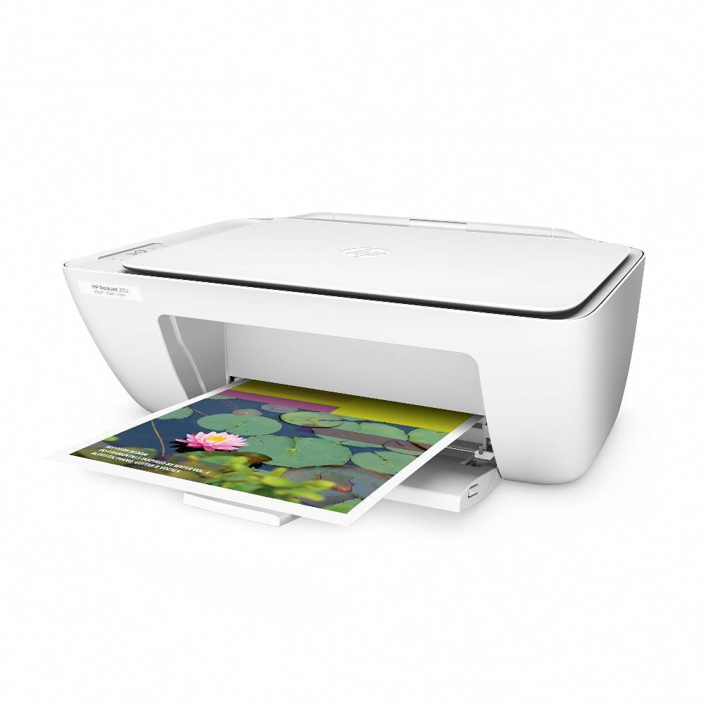 Promo HP Deskjet 2135 All In One Printer New Garansi Resmi