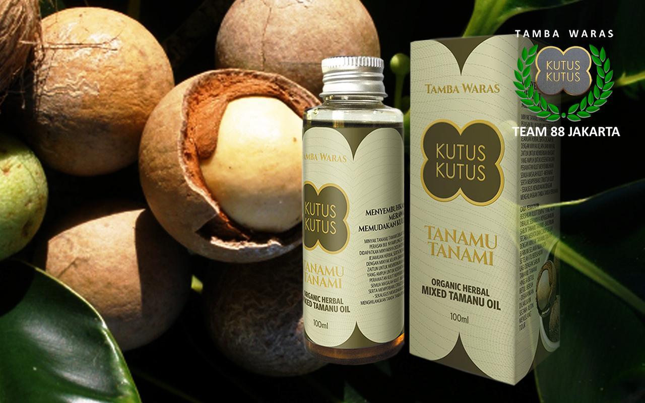 Paket Lengkap Kutus Minyak Healing Oil Sabun Kalila Kesehatan Dari Source Tanamu Tanami