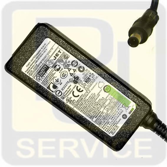Pd163 ADAPTOR Ori Samsung NC108 N100 N148 N125 N128 NC110 NC111