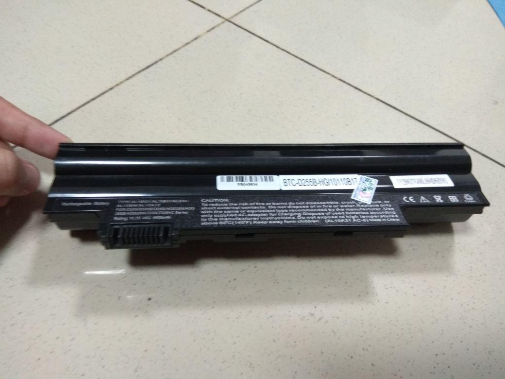 Jual Baterai Komputer Laptop Acer Keyboard For Aspire 4732 4732z Series Emachines D725 D525 One D255 D260 722 D257 D270 Aod255 Aod257 Aod260 Ao257 Black