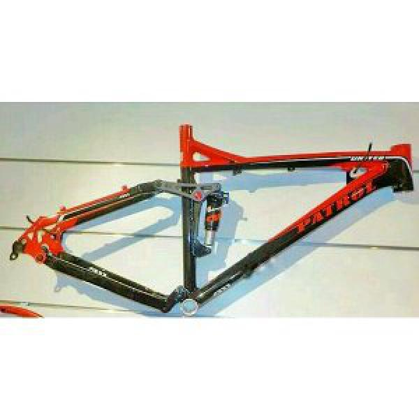 frame united patrol 411 full susp bukan mosso polygon thrill orbea