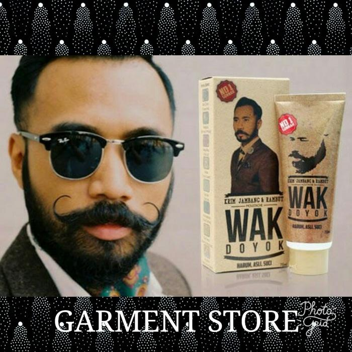 Wak Doyok Terlaris Malaysia Original - AgXwne