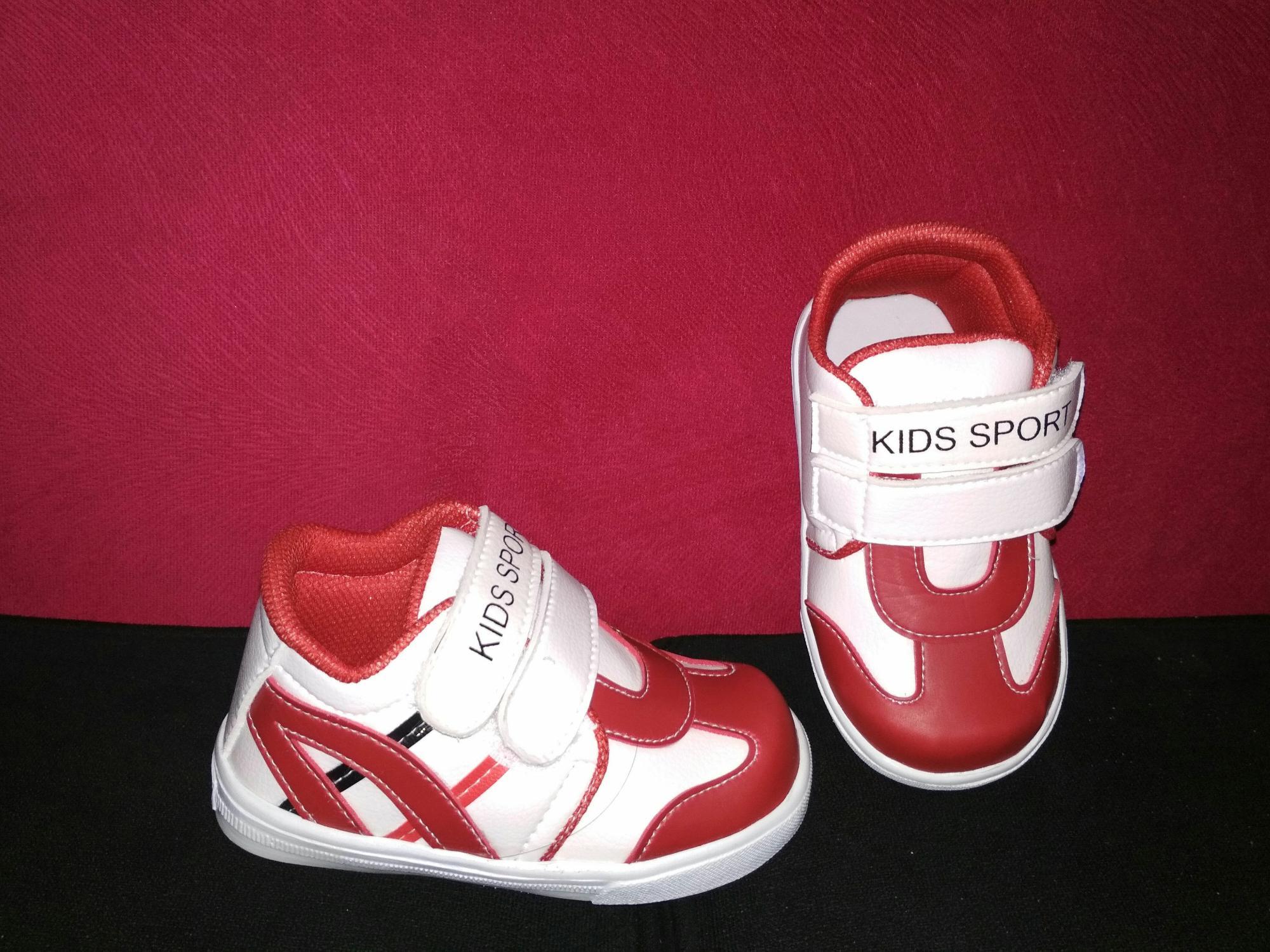 Grosir Sepatu Kids Sport