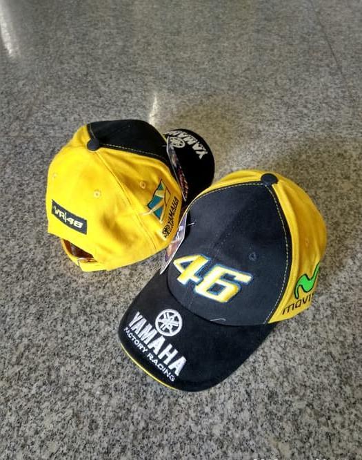 Topi Moto GP Valentino Rossi