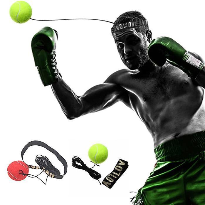 DISKON FIGHT BOX BOXING /FIGHT SPEED BALL /SPEEDBALL REFLEX SPEED TRAINING SPECIAL
