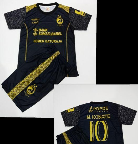 jersey-baju-bola-anak-kids-sriwijaya-fc-away-palembang-new JR SH