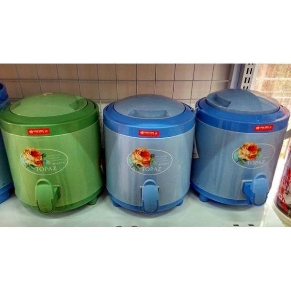MURAH Dispenser Air Minum Drink Jar Galon Air 3L Lion Star Tempat Air