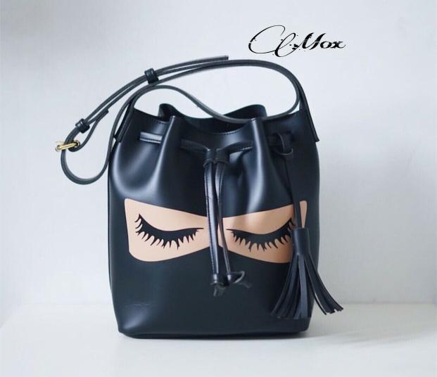 TERMURAH!! Tas Tote Bag Fashion Hijabers Niqab Hitam Anniris