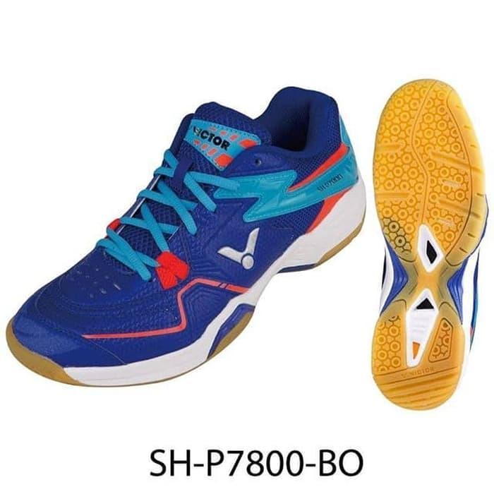 PROMO Sepatu Badminton VICTOR SHP7800BO Sepatu VICTOR SHP 7800 BO