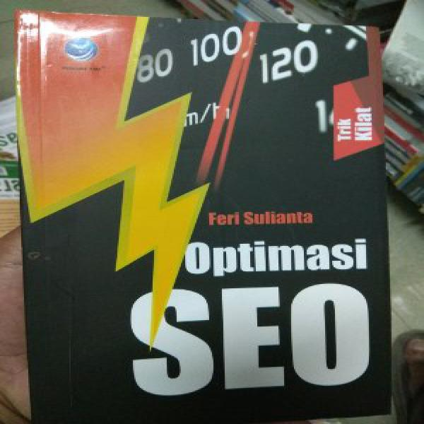 Trik Kilat OPTIMASI SEO