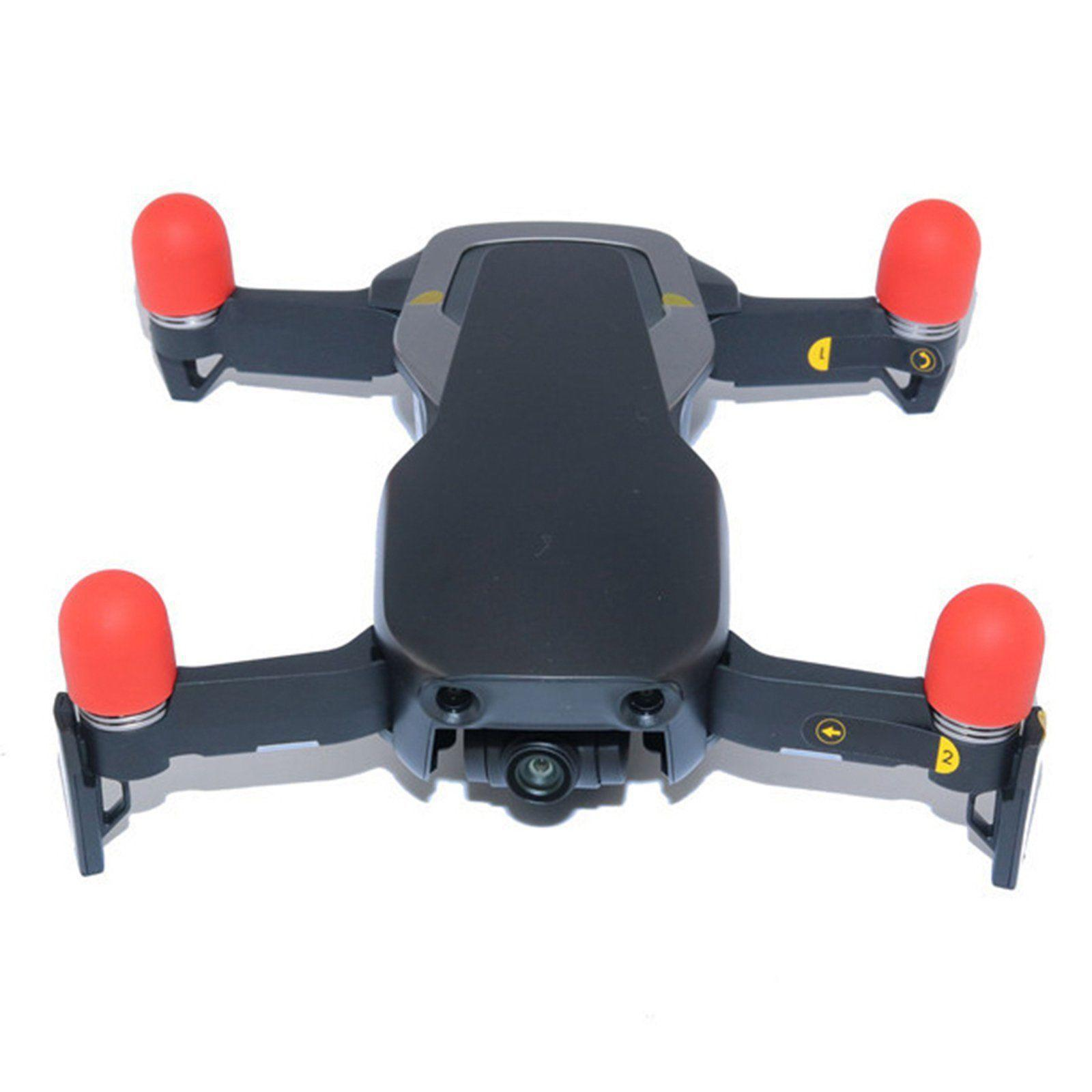 Buy Sell Cheapest Dji Spark Mavic Best Quality Product Deals Dual Hook Bracket Adapter With Neck Strap Air Sa Yanyi 4pcs Motor Cover Silicone Rubber Case Cap Sleeve Guard Protective Accessories For