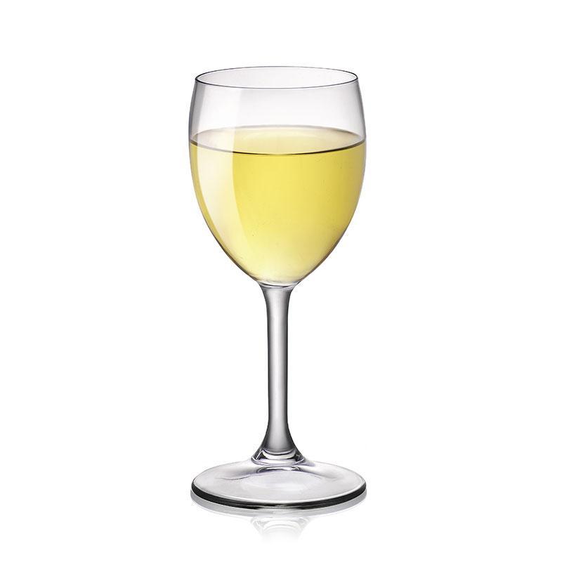 Bormioli Gelas Wine Kaca Anti Panas Gelas Wine