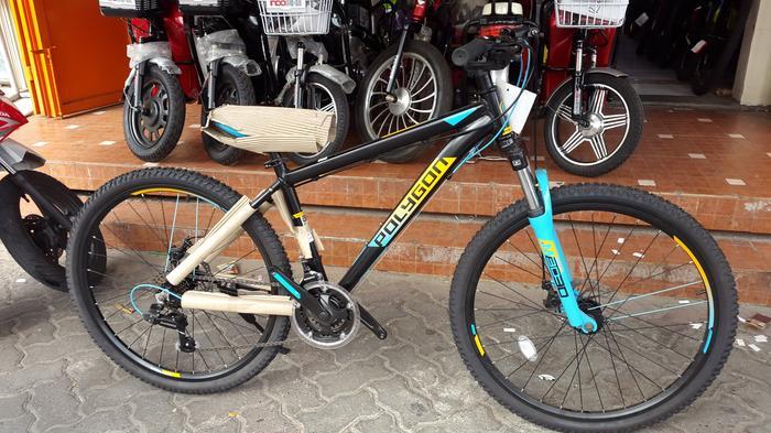 BEST SELLER!!! Sepeda gunung mtb monarch 5 polygon - X2nQUT