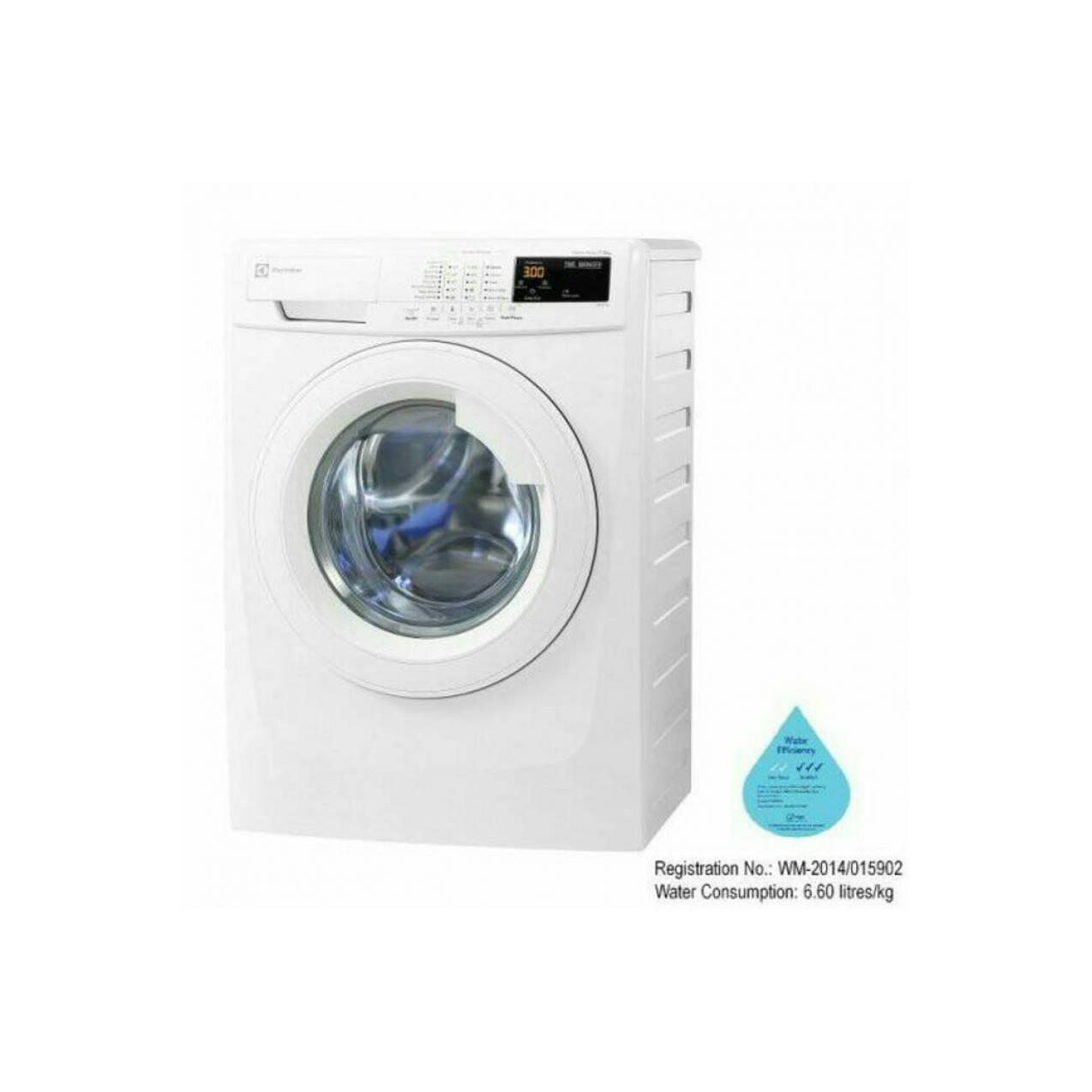 Mesin Cuci Electrolux EWF80743 Front Loading