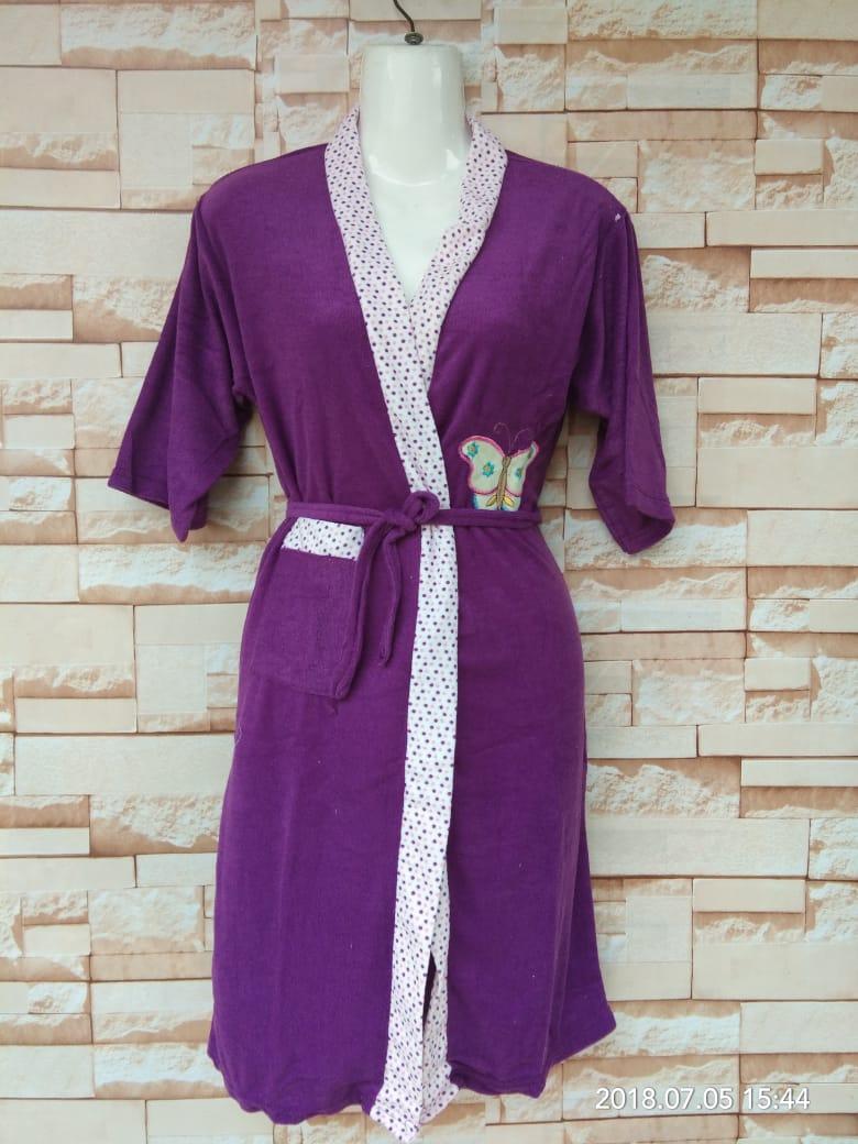 Handuk Kimono Wanita