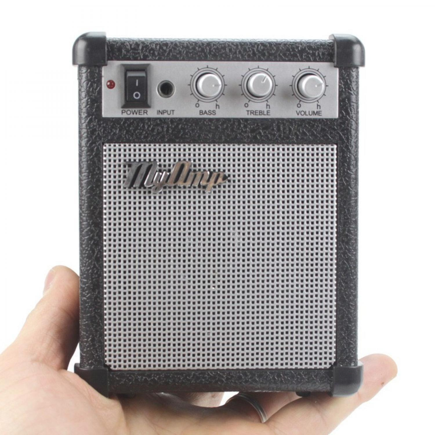 Best Seller!!! MyAmp Classic Amplifier Portable Speaker Murah Terbaik