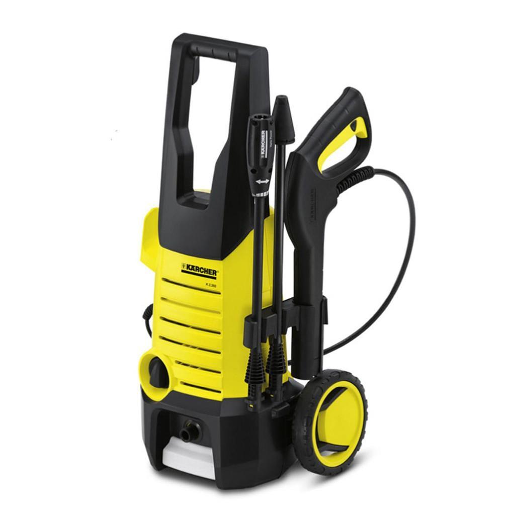 Karcher K 2 360 High Pressure Cleaner   Mesin Cuci Mobil Terbaik