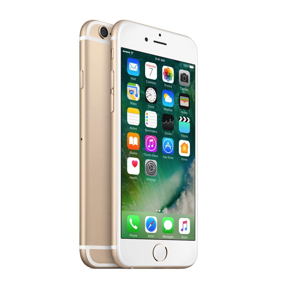 Cek Harga Baru Apple Iphone 6 Plus 64gb Silver Garansi 1 Tahun 5s 32gb Gold Grey Rose Thn Original 100