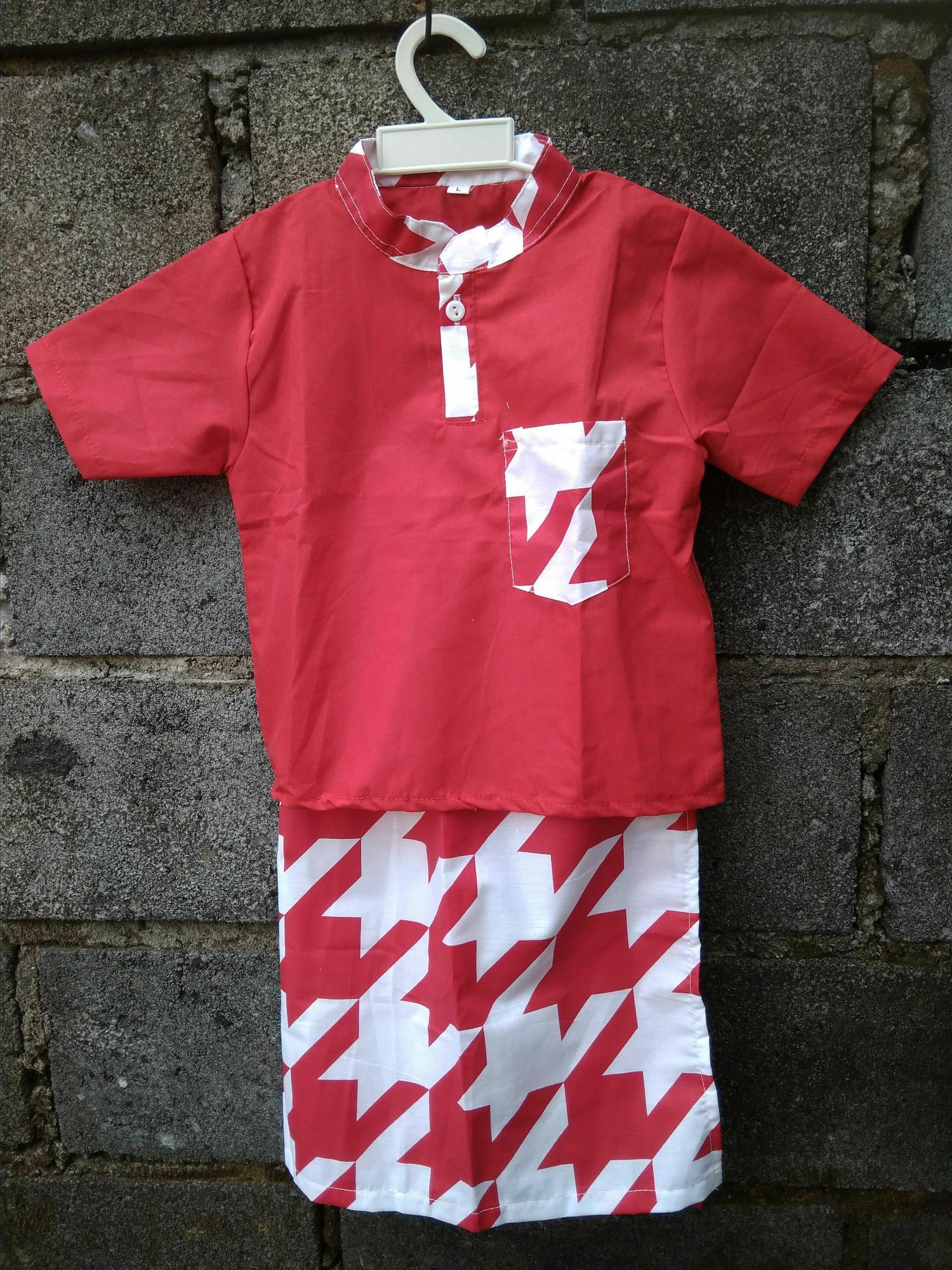Cek Harga Baru Kokici Koko Anak Sarung Celana Peci Model Koki Baby Sarkoci Usia 1 Tahun 12 Warna Acak