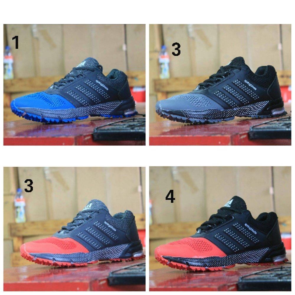 Fitur Promo Sepatu Army Tracking Adidas Salomon Import Vietnam ... 2c0cad23aa
