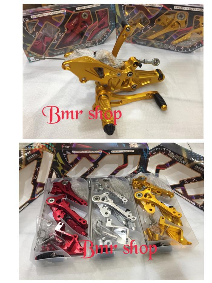 Underbone/Underbond Cb 150R Old/Cb 150R New/Cbr 150 Lokal/Cbr 150 K46