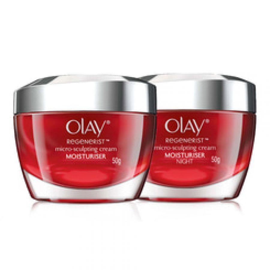 Buy Sell Cheapest Olay Ritual Pelembab Best Quality Product Deals Revitalising Cream Cleansing Paket Anti Aging Facial Care Perawatan Kecantikan Kulit Wajah Terlaris