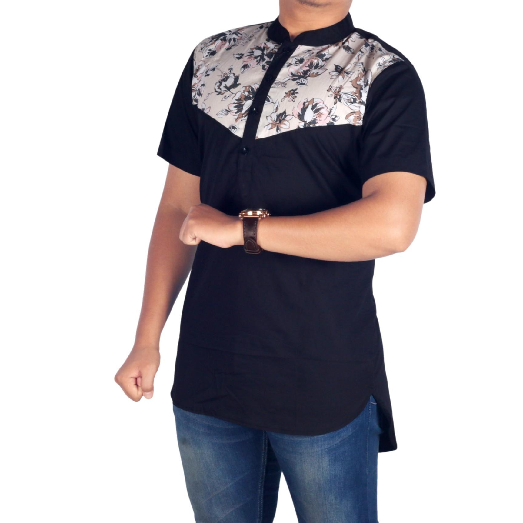 Kelebihan Bsg Fashion1 Baju Kemeja Pria Slimfit Lengan Panjang Canewood Flanel Ls