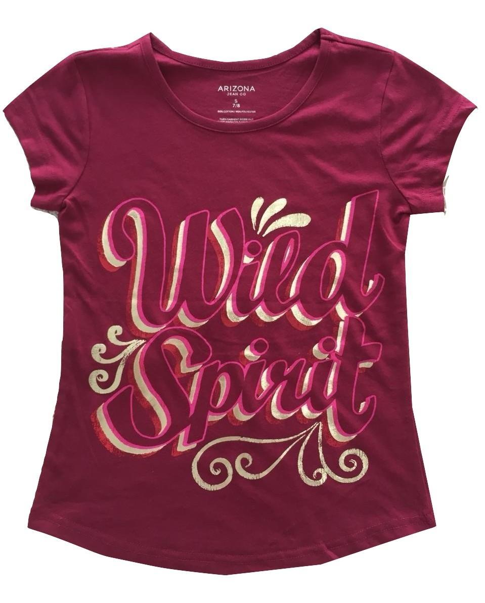 Kaos Anak Perempuan / Kaos Remaja / Kaos Wanita Branded AR-02