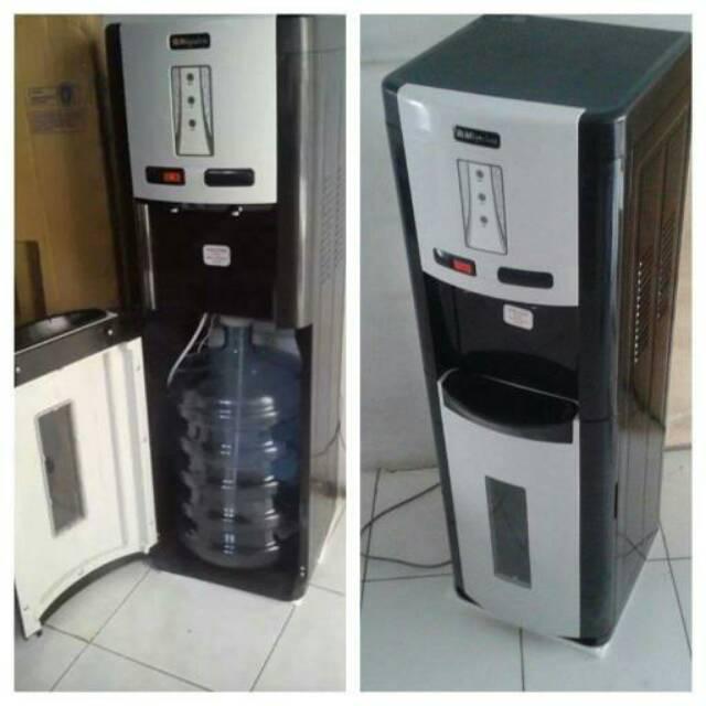 Miyako WDP-300 Dispenser Air Galon Bawah Hot & Cool,panas dingin