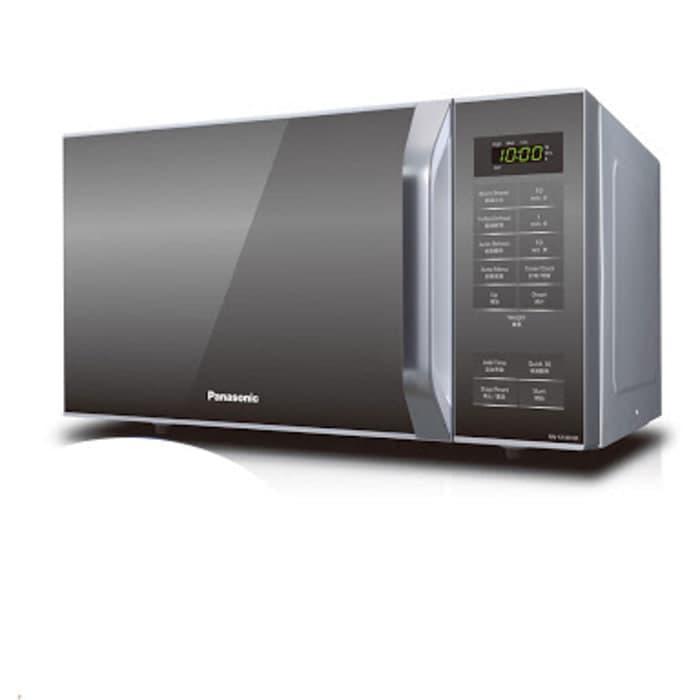PROMO MURAH - Panasonic - Microwave Digital 25 Liter 450 Watt
