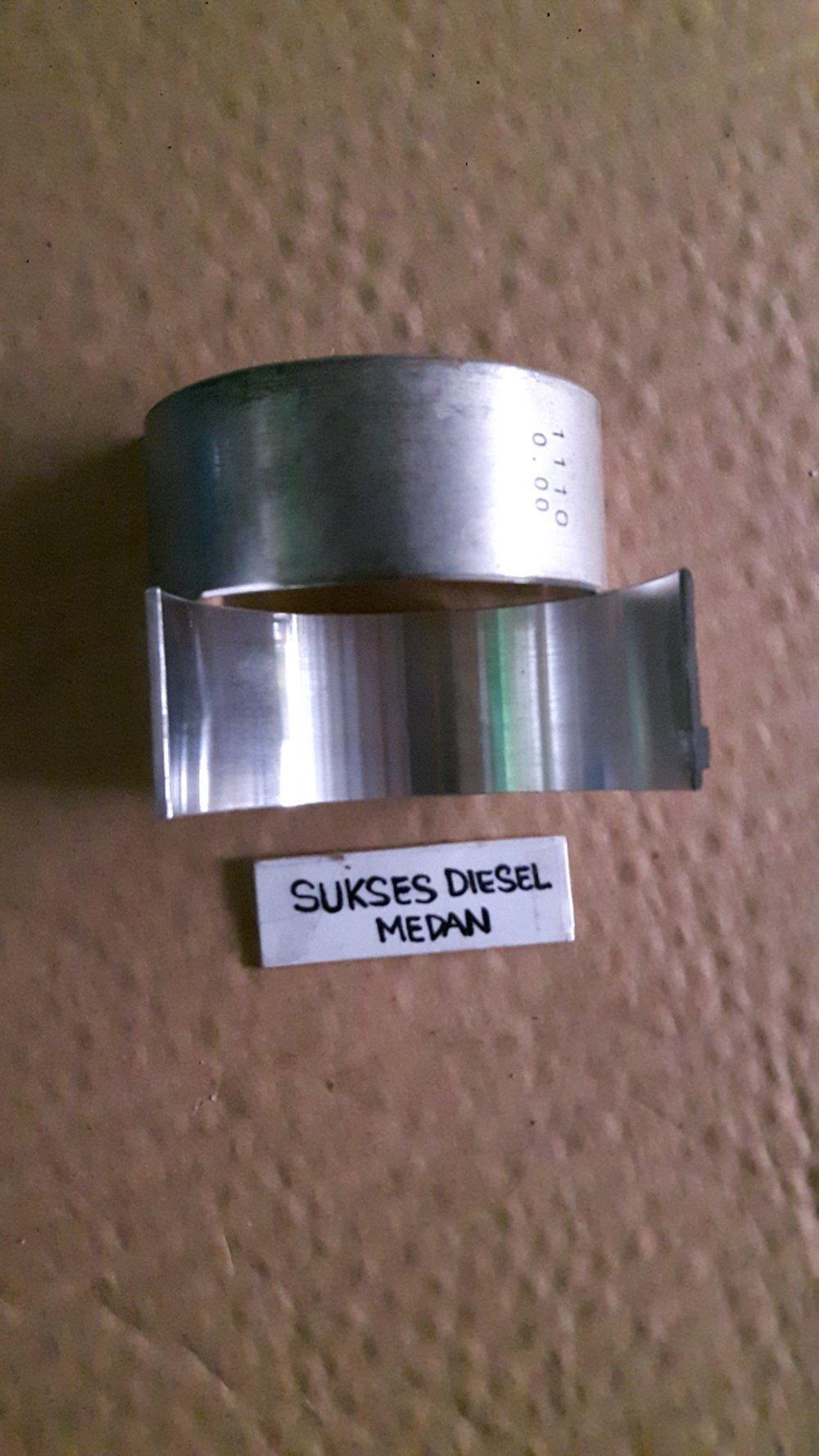 S1110 CRANK PIN METAL METAL JALAN MENTALAN RAUN MESIN DIESEL DONGFENG STANDART 00