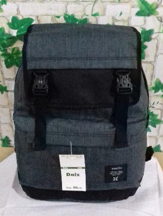 Ultimate Tas Pria Wanita  / Tas Sekolah Anak Murah Branded Cantik / Ransel Laptop .sejahtera99