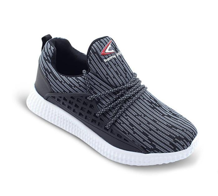 Homyped Gs 2023 Sepatu Casual Anak - Black