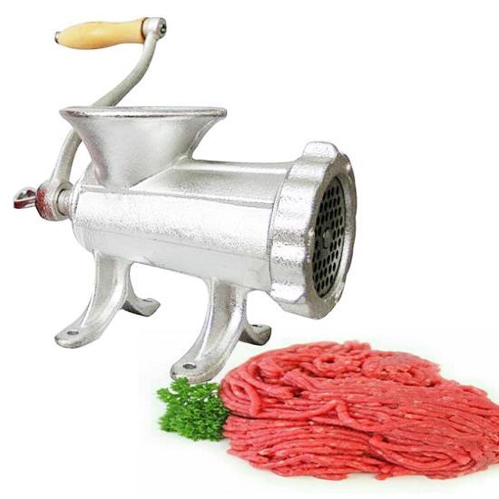 Alat Gilingan Manual Serbaguna Untuk Daging/Cabe/Kacang dll No 12
