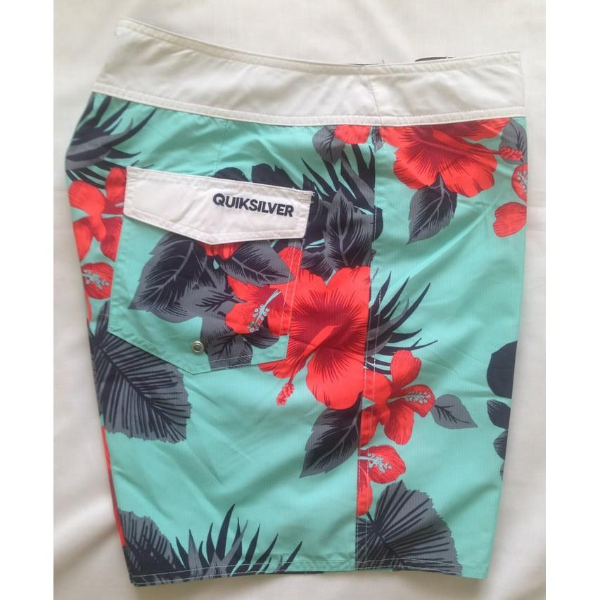 CELANA SANTAI / PANTAI ( BOARD SHORT) QUICKSILVER ORIGINAL 11 -